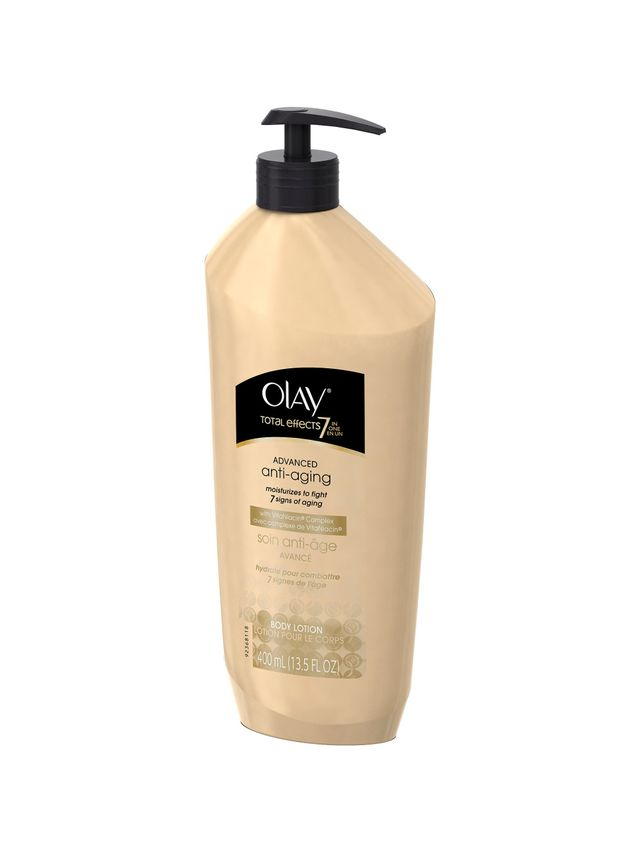 Olay Total Effects Anti-Aging Body Lotion