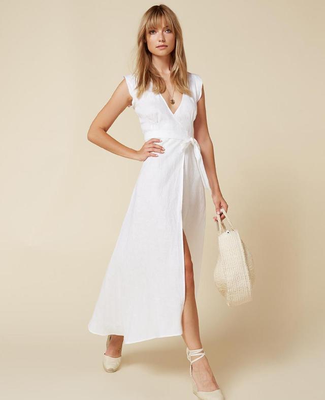 Reformation Parisa Dress