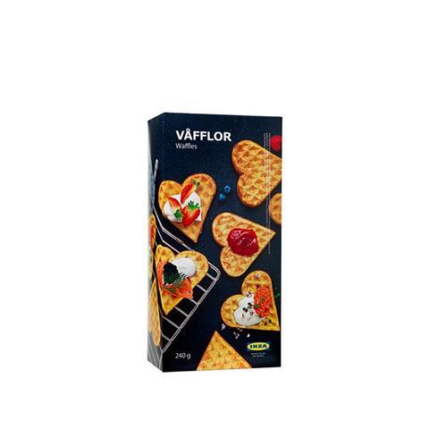 Vafflor Waffles