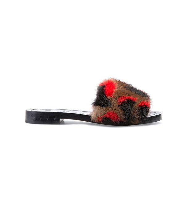 Bally Voodoo Slides