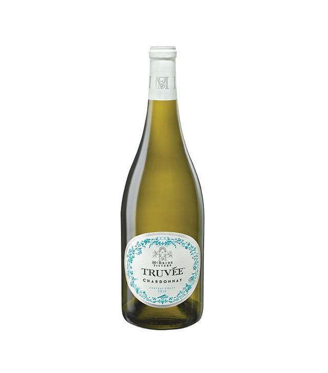 Truvée Chardonnay 2014