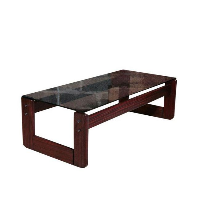 Percival Lafer Coffee Table