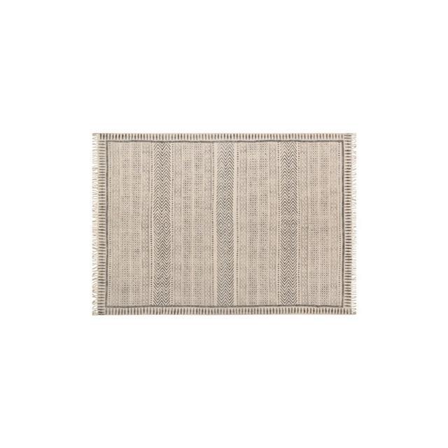 Freedom Sefrou Floor Rug 160x230cm in Grey
