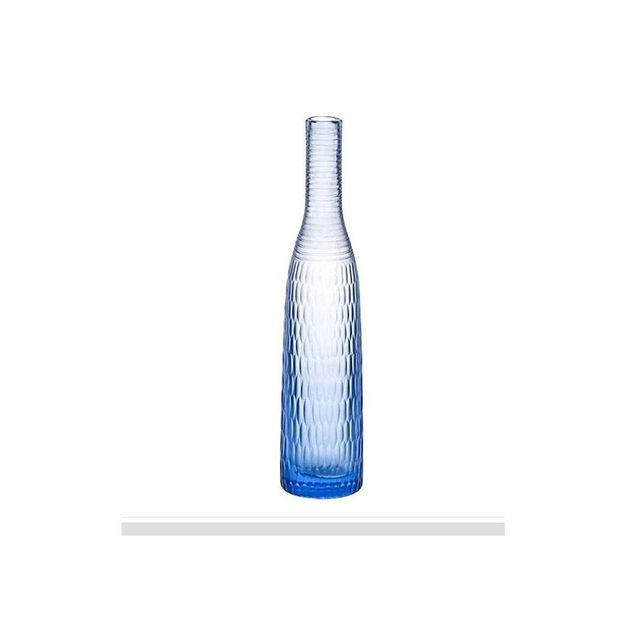 Casa Uno Glass Bud Vase