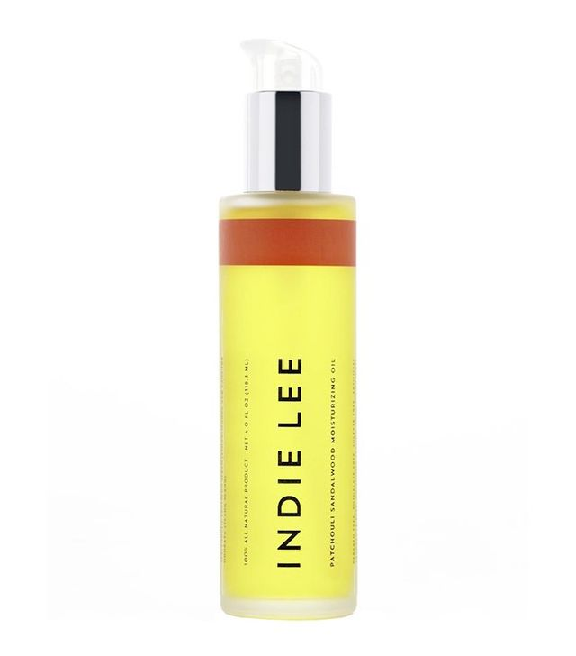 Indie Lee Patchouli Sandalwood Moisturizing Oil