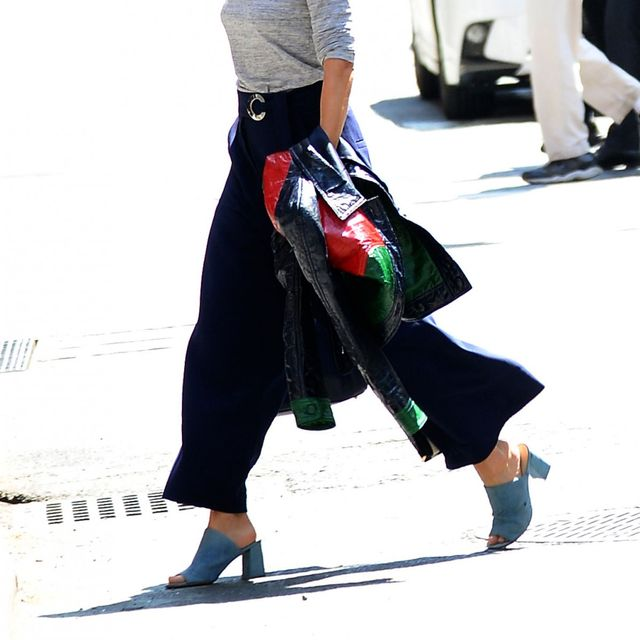 If You Buy One Shoe Trend for Spring, Make Sure It's This