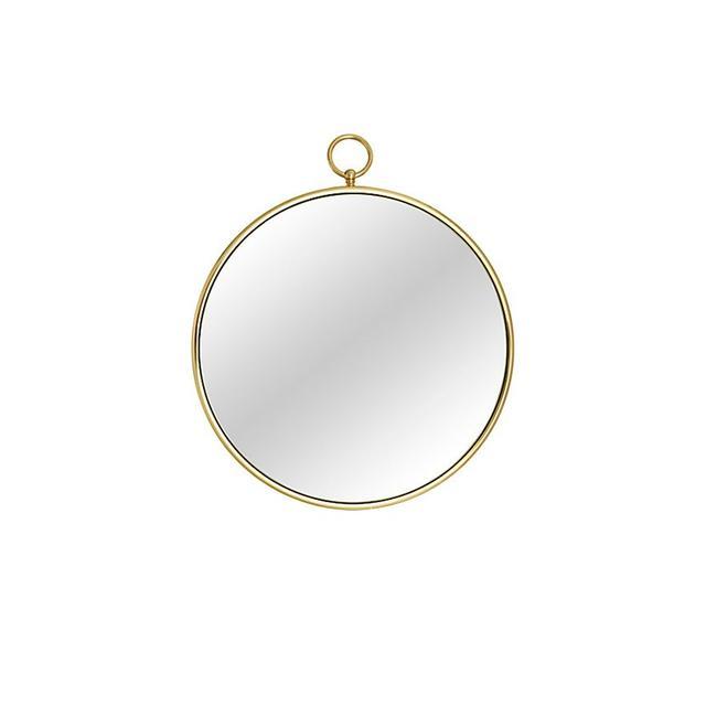 Fornasetti Magic Wall Mirror