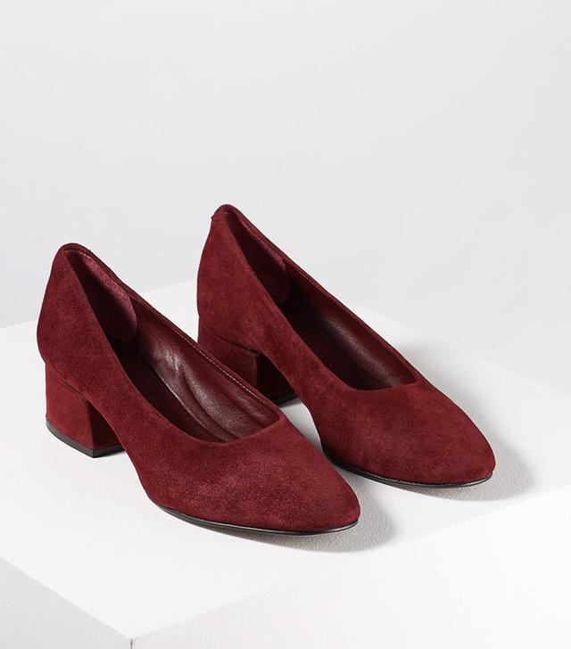 Jigsaw Mila Court Shoe