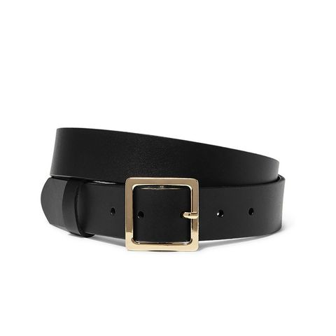 Le Classic Leather Belt