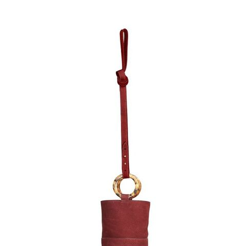 Bonsai Bag in Oxblood