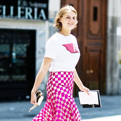 The Hater's Guide to Pulling Off Pink