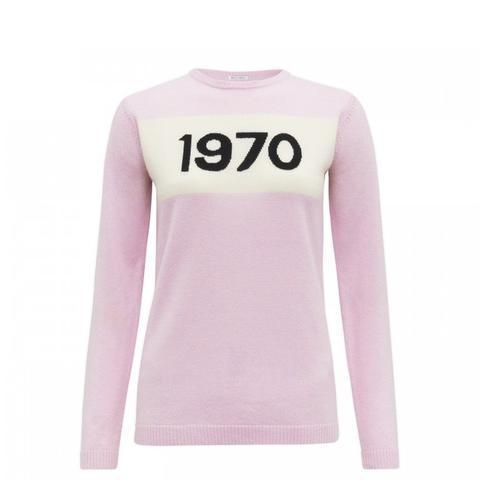 Cashmere 1970 Jumper