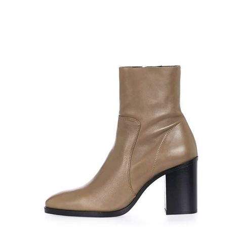 Million Sock Boot