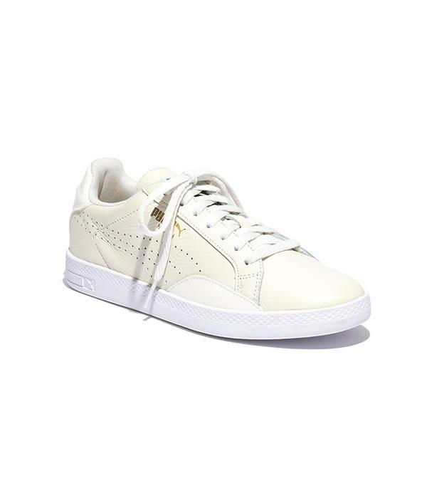 Puma Match Lo Women's Sneakers