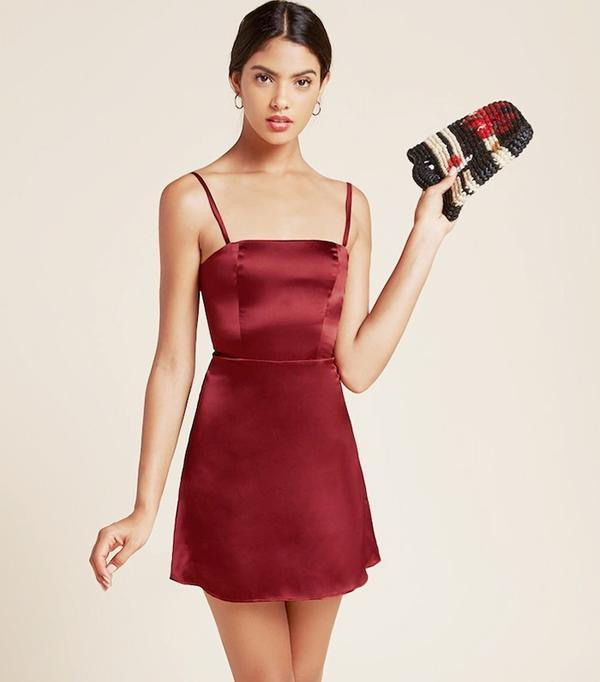 Reformation Amelie Dress