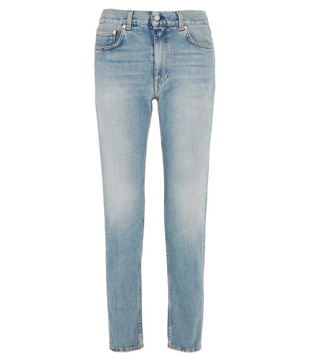 Acne Studios Boy Mid-Rise Slim Boyfriend Jeans