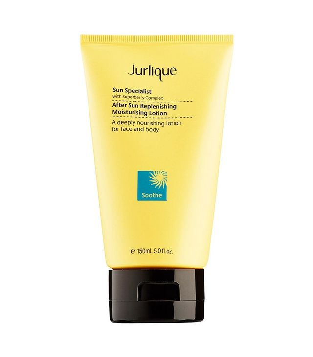 Jurlique After Sun Replenishing Lotion