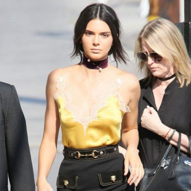 Kendall Jenner Wore These Ankle Boots With 5 Totally Different Outfits