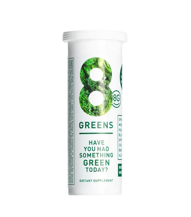 Greens Dietary Supplement