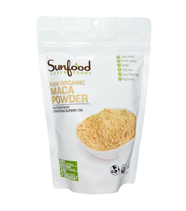Sunfood Raw Organic Maca Powder
