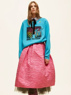Marc Jacobs Just Created the '80s Collab of Your Dreams
