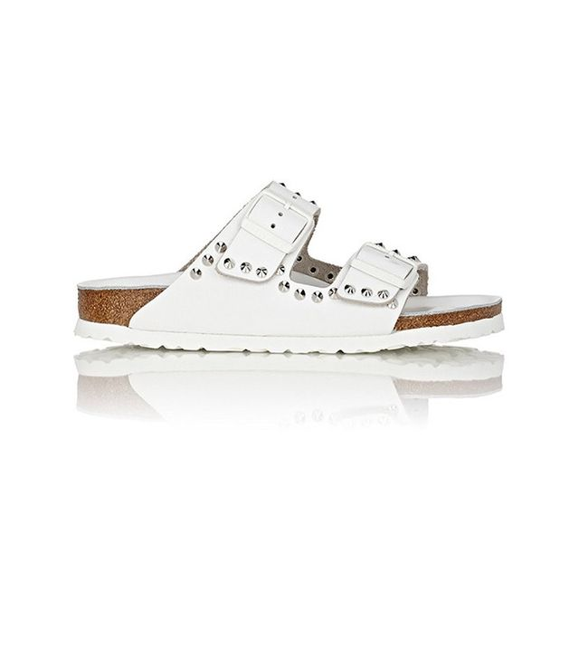 Birkenstock Studded Arizona Sandals