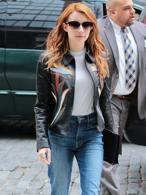 The Denim Trend Almost Every Brand Is Backing for Fall