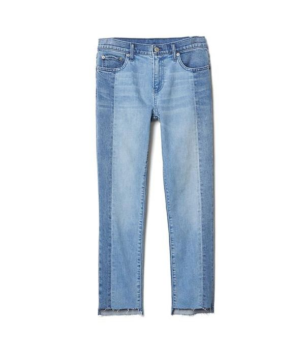 Gap Best Girlfriend Jeans