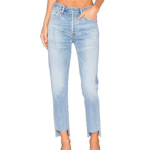 Liya Jeans