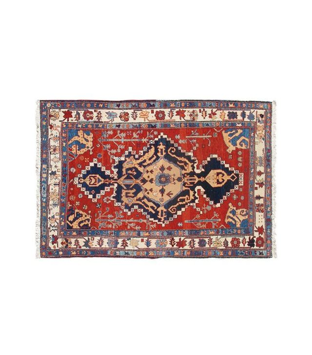 Keivan Woven Arts Turkish Rug