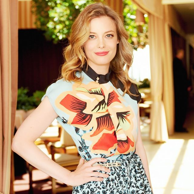 Gillian Jacobs Says Failure Can Actually Inspire Confidence—and It's Good