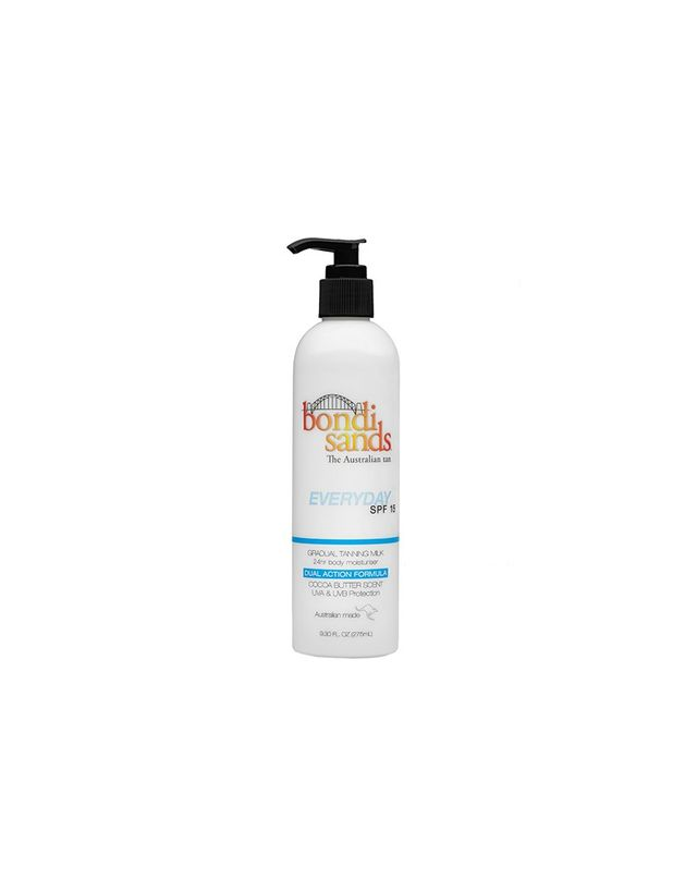 Bondi Sands Everyday Gradual Tanning Milk SPF 15