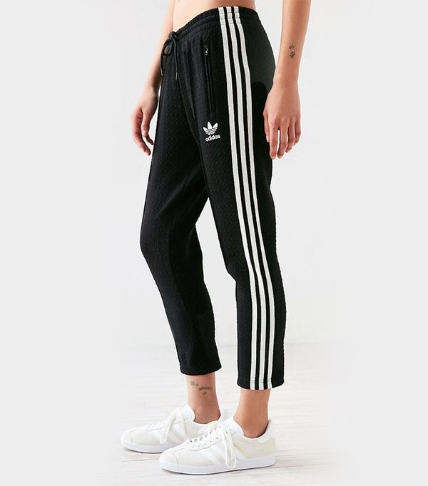 Adidas Originals + UO Diamond Jacquard Track Pants