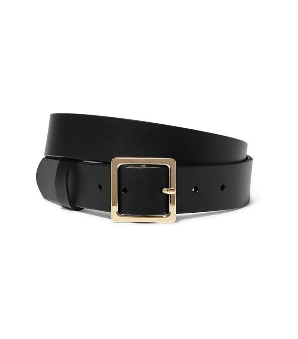 Frame Le Classic Leather Belt