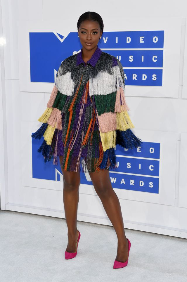 WHO: Justine Skye