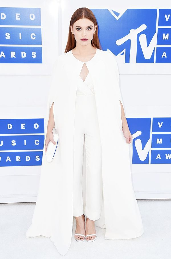 WHO: Holland Roden