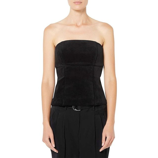 Witchery Bustier Top