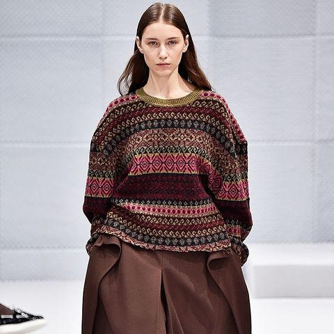 This Is the One Sweater You Should Buy for Fall