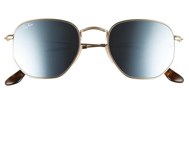 Ray Ban 51 mm Sunglasses