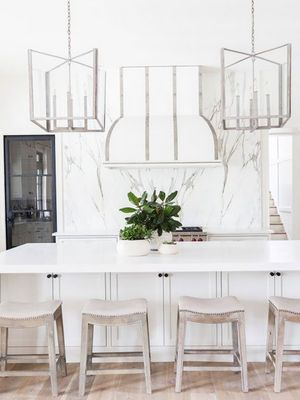 15 Accessories That Pair Perfectly With an All-White Kitchen