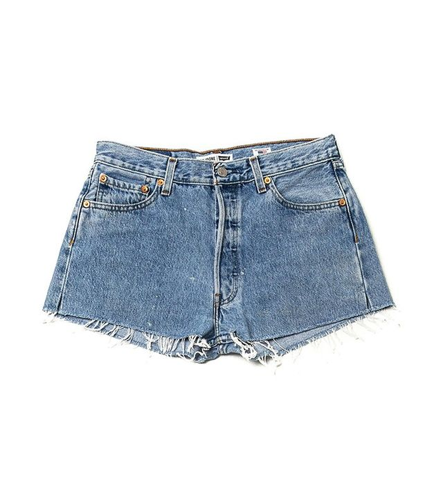 RE/DONE | Levi's The Short