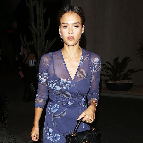Celebrities Agree: This Is the Best Date-Night Outfit