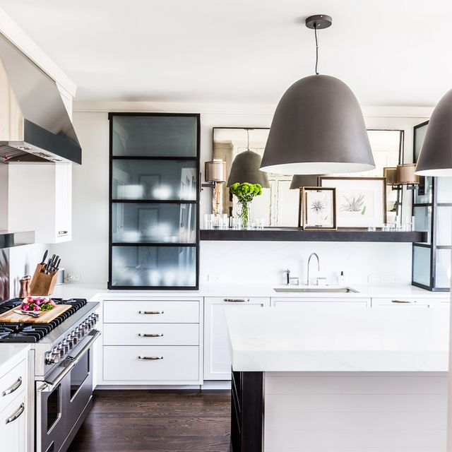 Micro Makeover: 5 Stunningly Simple Ways to Update Your Kitchen Island