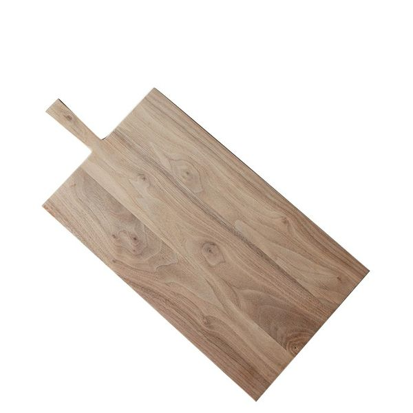 Cliff Spencer Walnut Cutting Board With Handle