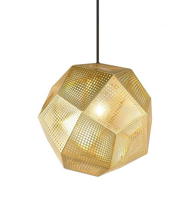 Tom Dixon Etch Large Pendant