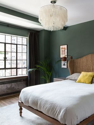 The Bedroom Paint Colors Every Pro Uses