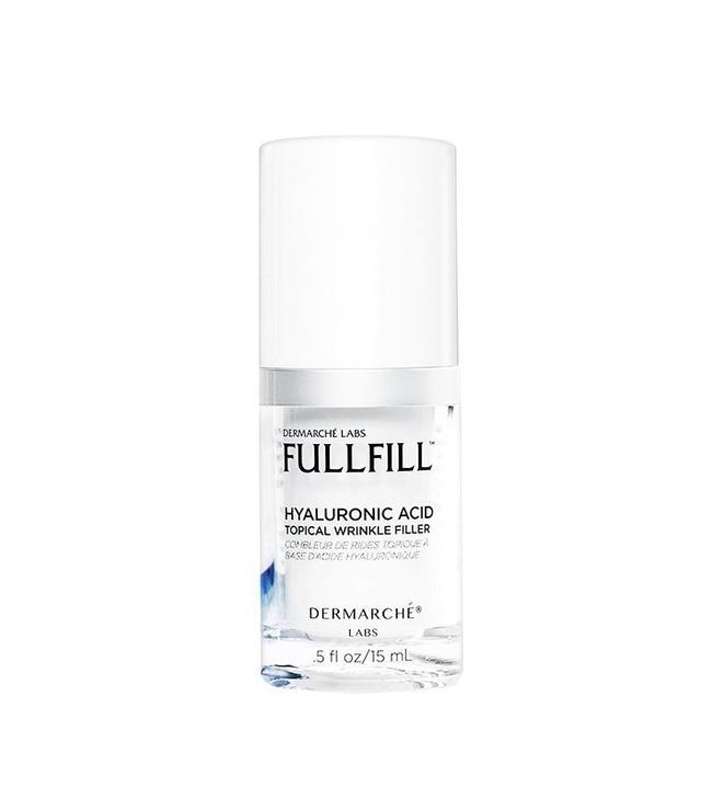 Dermarché FullFill Hyaluronic Acid Topical Wrinkle Filler