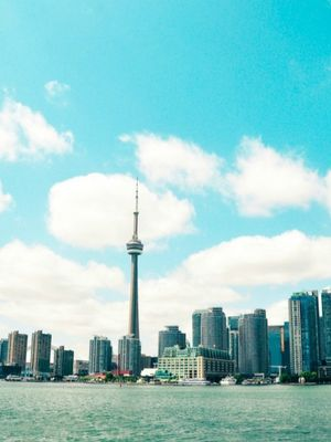 These Are the Most Livable Cities in the World