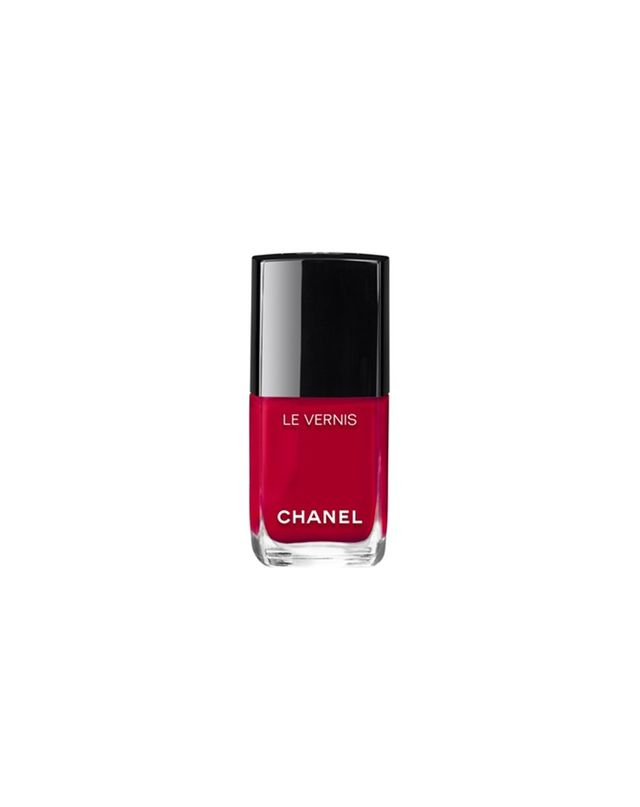 Chanel Le Vernis in Shantung