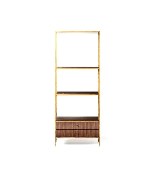 West Elm Uptown Bookcase